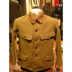 Japanese Imperial Army Sergeant Major Tunic