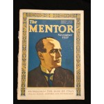 "The Mentor Magazine November 1927 - Mussolini - ""The Man of Italy"""