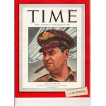 Time Magazine - Curtis LeMay, LeMay of the B-29s - August 13, 1945